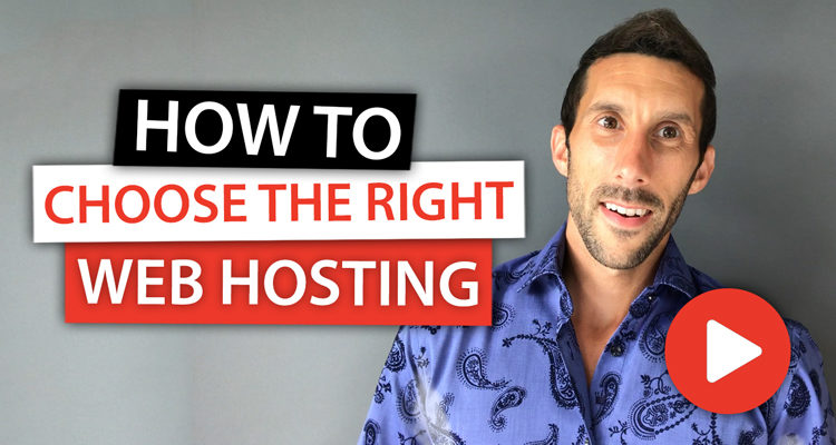 How to Pick the Right Web Hosting in 10 Easy Steps